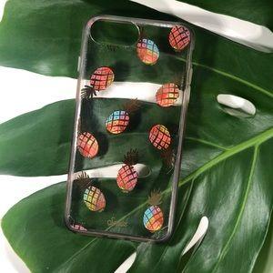 Sonix Pineapple iPhone 7 or 8 Plus Case